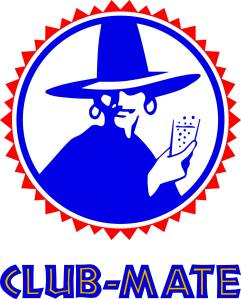 logo Club Mate